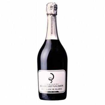Champagne  Billecart - Salmon Blanc de Blancs 1,5 Lts