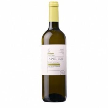 Vinho Branco Apelido - Alentejo 2019