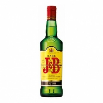 J&B RARE  -  Scotch Whisky Blend