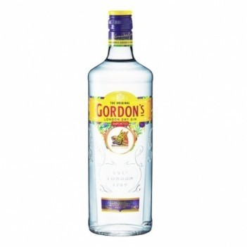 Gin Gordons London Dry