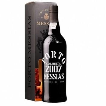 Vinho do Porto Messias Colheita 2007