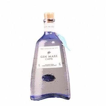 Gin  Mare Capri Ltr - Edição Especial Aniversário