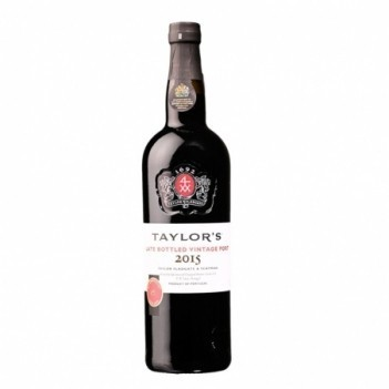 Vinho do Porto Taylors L.B.V 2015