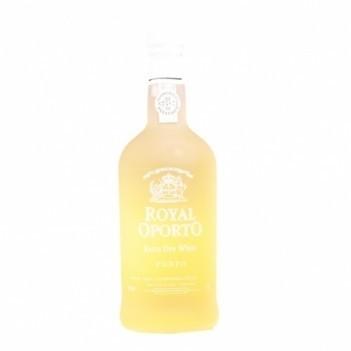 Vinho do Porto Royal Oporto Extra Dry