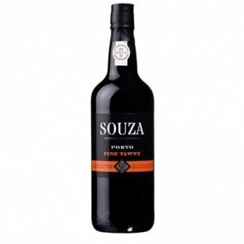 Vinho do Porto Souza Tawny