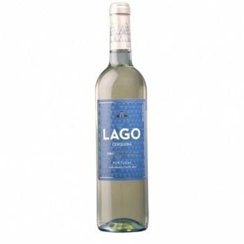 Vinho Branco Lago Cerqueira Calçada Wines - Vinhos Verdes 2018