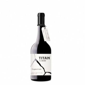 Titan Fragmentado Tinto - Região do Douro 2017