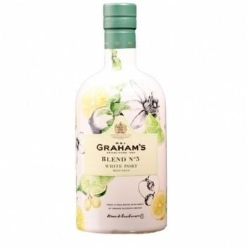 Vinho do Porto Grahams White Blend Nº5