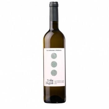 Vinho Branco Lavradores de Feitoria Sauvignon Blanc - Douro 2019