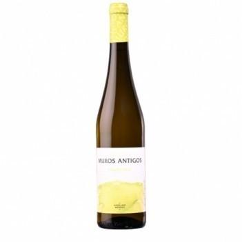 Vinho Verde Branco Muros Antigos Loureiro 2018