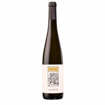 Vinho Verde Branco Quinta do Ameal Loureiro 2019
