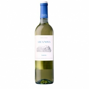 Vinho Verde Branco Arca Nova Loureiro 2018