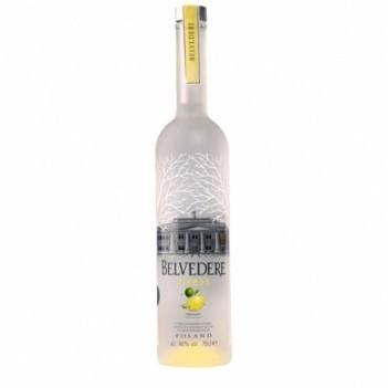 Vodka Belvedere Citrus Premium