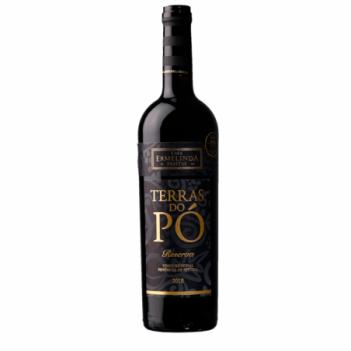Vinho Tinto Reserva Terras do Pó Ermelinda Freitas - Setúbal 2018