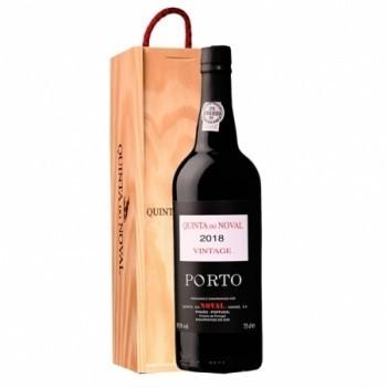 Vinho do Porto Vintage Quinta do Noval 2018