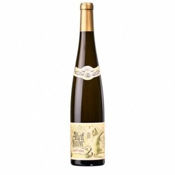 Vinho Branco Albert Boxler Pinot Gris - França 2017