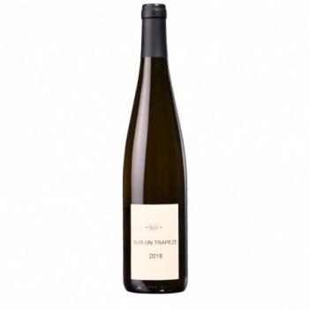 Vinho Branco Rieffel Maceration Sur un Trapeze - França 2018