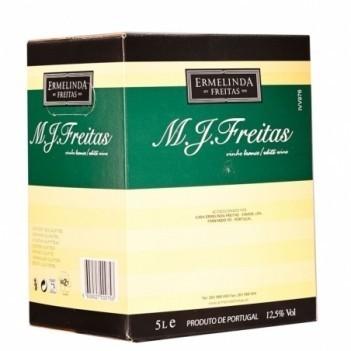 Ermelinda Freitas  Branco Box  5 Litros