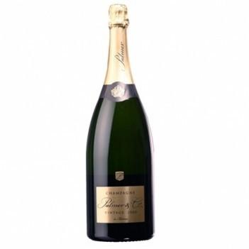 Champagne Palmer Vintage Brut Magnum 1.5 Ltr 2008