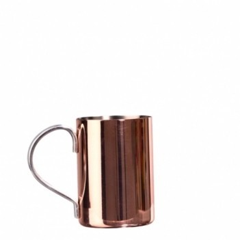 Caneca  Copper  Plated  - 320ml