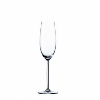 Glassware - Classic Flute 17cl