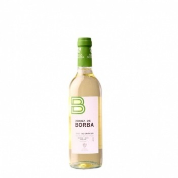Vinho Branco Adega de Borba  0,375 2018