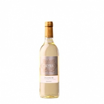 Vinho Branco Tons de Duorum 0,375 2019