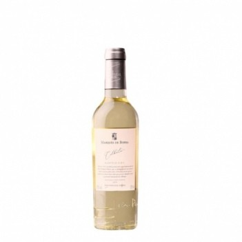 Vinho Branco  Marques De Borba  0.375 2018