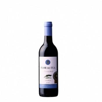 Vinho tinto Flor do Tua  Reserva  0.375
