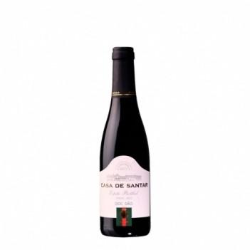 Vinho Tinto Casa De Santar 0,375 2017