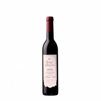 Vinho Tinto Quinta   S. Francisco 0,375 2017
