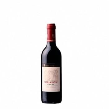 Vinho Tinto  Vinha Grande  0,375