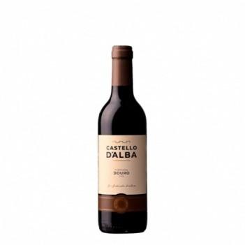 Vinho Tinto Castello D Alba  0,375