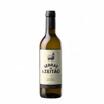 Vinho Branco Serras de Azeitao 0.375 2018