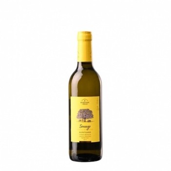 Vinho Branco Herdade do Peso -  Sossego  0.375 2019