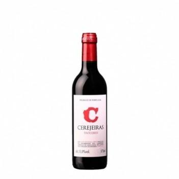 Vinho Tinto Cerejeiras 0.375 2019