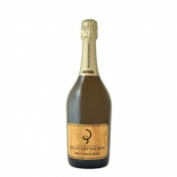 Champagne  Billecart Salmon Sous Bois