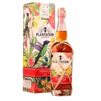 Rum Plantation Vintage 2003 Jamaica
