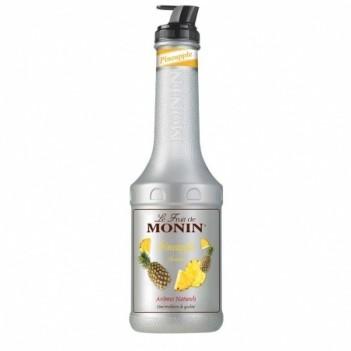 Puree Monin Ananás - Litro - Polpa de Fruta