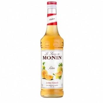 Xarope Monin Melon - Melão (S/Alcool)