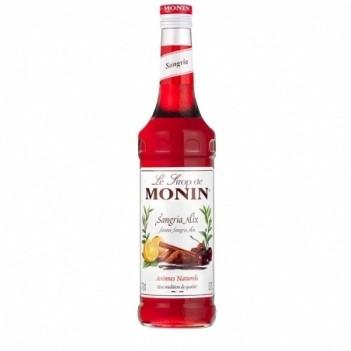 Xarope Monin Sangria Mix  (S/Alcool)