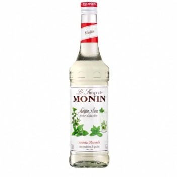 Xarope Monin Mojito Mint (S/Alcool)