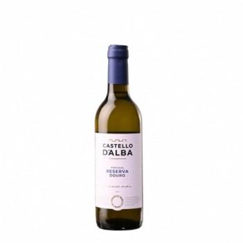 Vinho Branco Castello D Alba  Reserva   0,375 2019