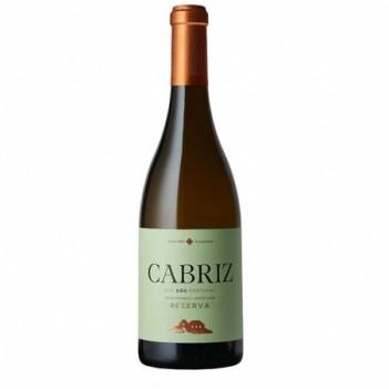 Vinho Branco Cabriz Reserva - Dão 2019
