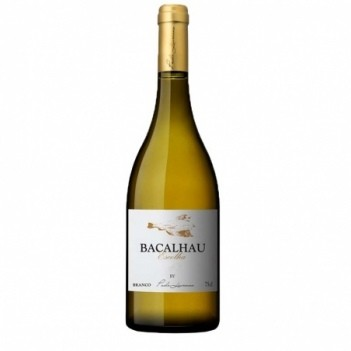 Vinho Branco Paulo Laureano Bacalhau Escolha 2018