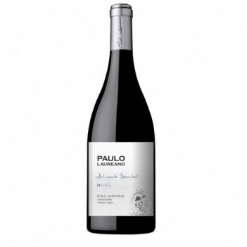 Vinho Paulo Laureano Tinto - Alicante Bouschet - Alentejo 2014