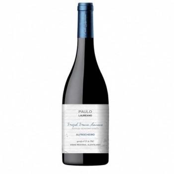 Vinho Paulo Laureano Tinto - Alfrocheiro - Alentejo 2016