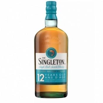 Whisky The Singleton 12 anos Single Malt