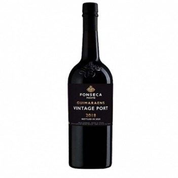Vinho do Porto Fonseca Guimaraens Vintage 2018