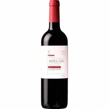 Vinho Tinto Apelido - Alentejo 2017